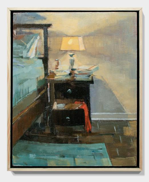 , 'Sentiments Tangled,' 2016, Paradigm Gallery + Studio