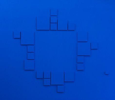 Claude Rutault, 'de-finition/method AMZ', 1984-1987, Perrotin