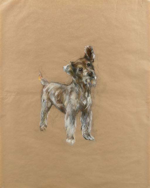 , 'Terrier,' 2007, Tayloe Piggott Gallery