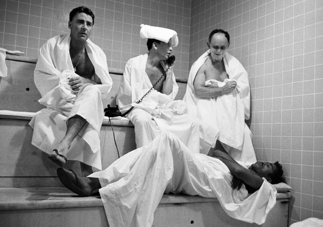 Bob Willoughby, 'RAT PACK', 1960, Huxley-Parlour