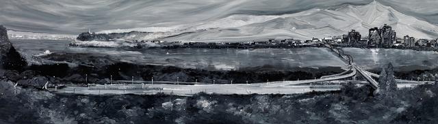 , 'Kuandu,' 2013-2014, Galleria H.