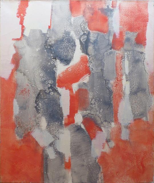 Carl Holty, 'Last Picture', 1973, Jody Klotz Fine Art
