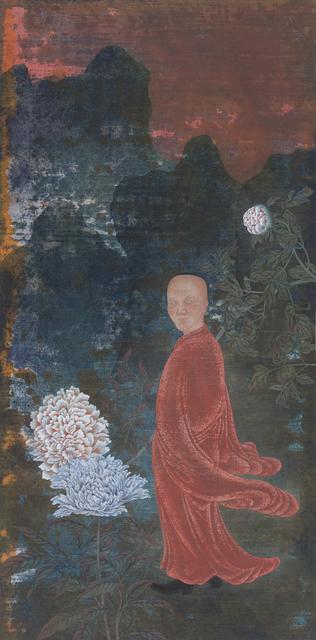 , '曉風宿雨,' 2015, Lucie Chang Fine Arts