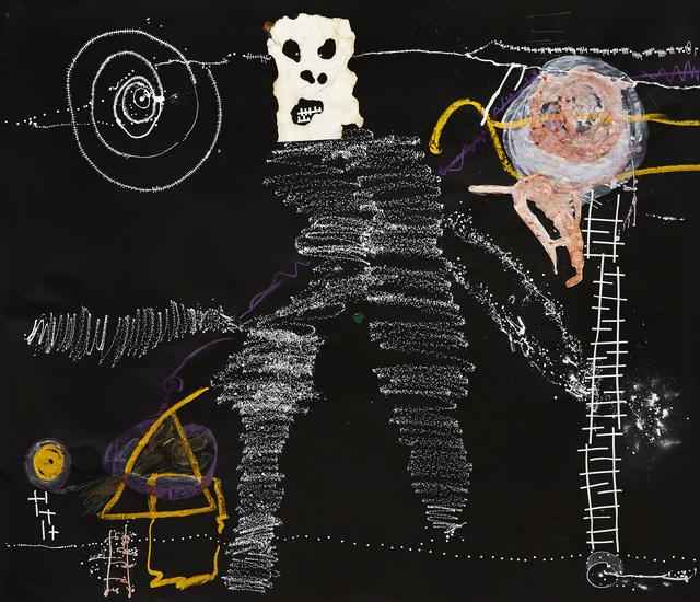 , 'Un sac pour tous,' 2018, Tiwani Contemporary