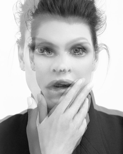 , 'Linda Evangelista, New York 2016,' 2016, WILLAS Contemporary