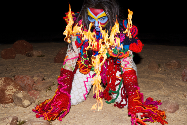 Inez & Vinoodh, 'Björk - Volta,' 2007, Gagosian