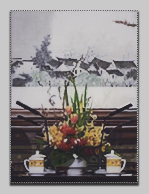 , 'Surveillance and Panorama #22,' 2018, Tang Contemporary Art