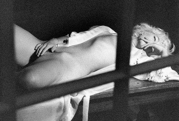 , 'Marilyn Reclining,' 2000, Raffaella De Chirico