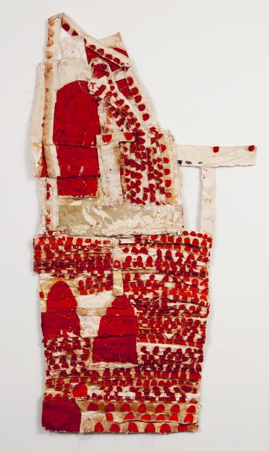 , 'Bollenarbeit NR. 332,' 2007, Clark Gallery