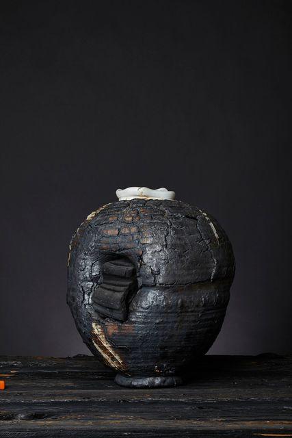 , 'Deep Time Event, Black Rock Series,' 2007-2010, Emily Summers Design Associates