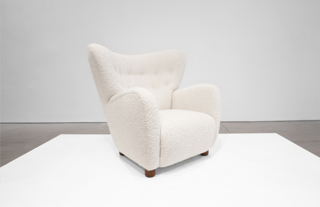 , 'Lounge Chair,' ca. 1940, Peter Blake Gallery