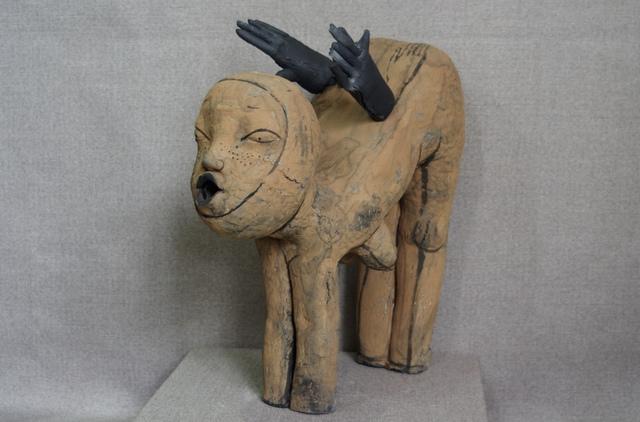 , 'Figure-2,' 2017, Yiri Arts