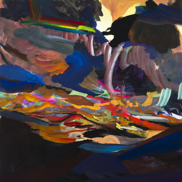 , 'View Unseen,' 2015, Galleri Urbane