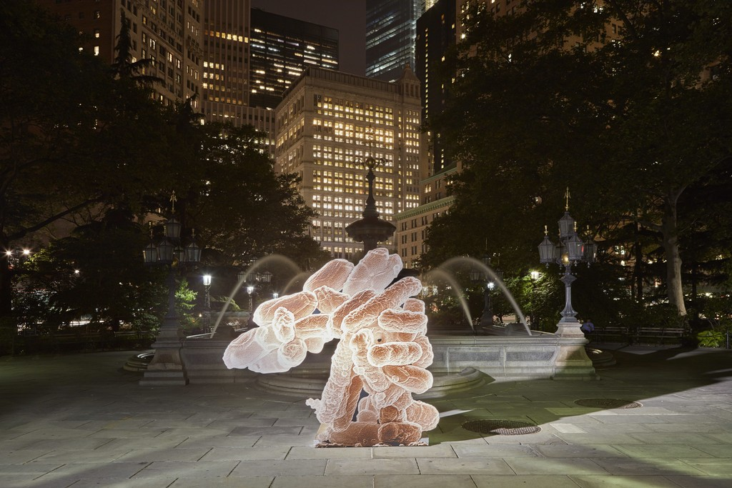 Katja Novitskova 