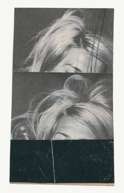 Katrien De Blauwer, 'Love me tender, 140', 2019, Galerie Les filles du calvaire
