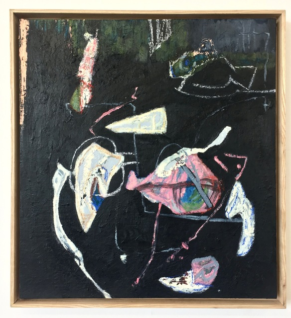 , 'Ersilia,' 2017, Jane Lombard Gallery