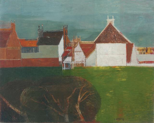 , 'Untitled,' 1959, Dag Modern