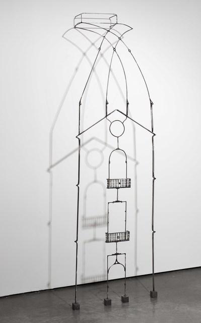 , 'First Memoria Urbana Paris,' 2011, Artscape Lab