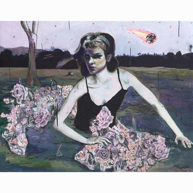 , 'Carbone II,' 2015, Galerie C.O.A