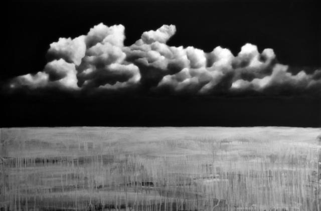, 'Clouds VIII,' 2018, Area35 Art Gallery