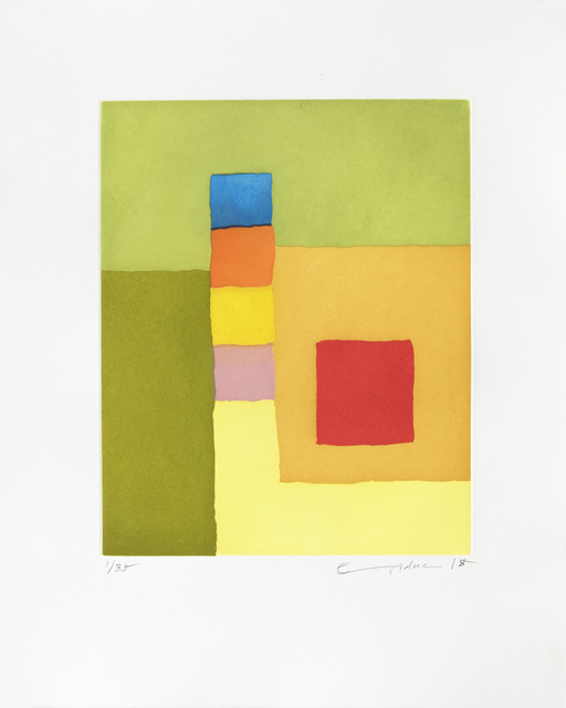 , 'Totem,' 2017, Cristea Roberts Gallery