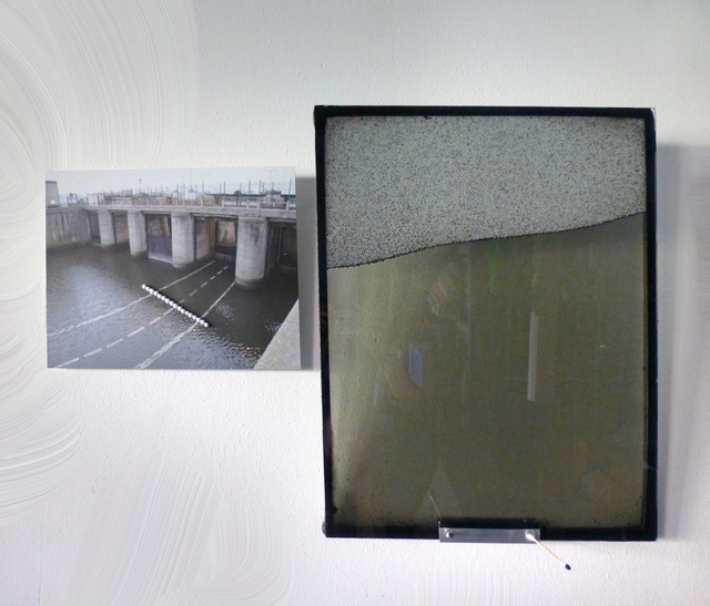 , 'Ocean gate,' 2014, Kristof De Clercq