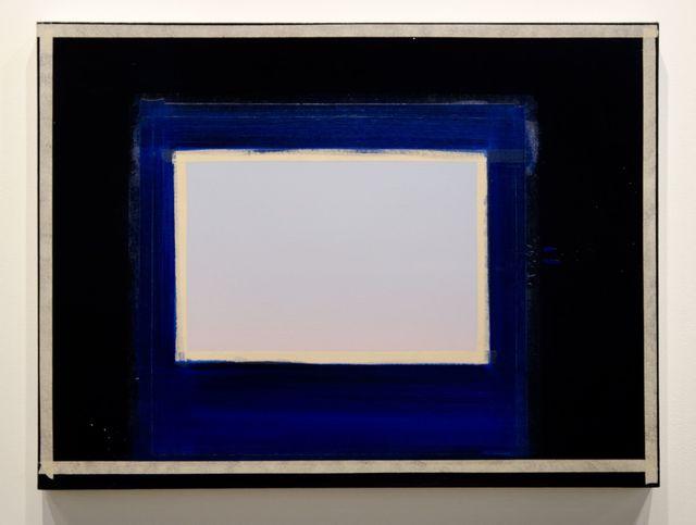 , 'Sapphire,' 1981, Rhona Hoffman Gallery