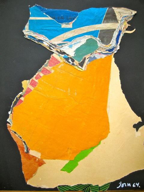, 'Intoxicateur familiale - Mignon et sans danger,' 1964, DIE GALERIE