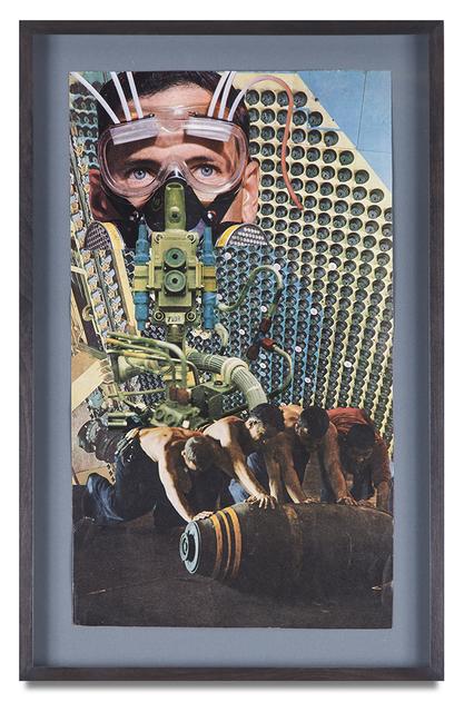 Jean Conner, 'POWER', 1980, Kohn Gallery