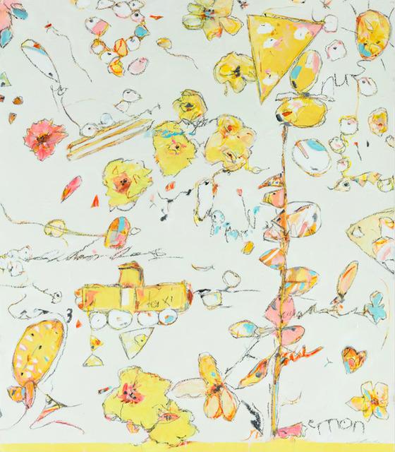 , 'Popcorn, Taxi Cabs & No. 2 Pencils,' , Miller Gallery Charleston