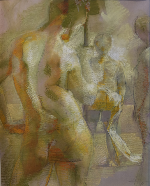 , 'Untitled 1,' 2018, Gildea Gallery