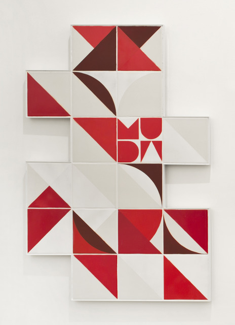 , '19 | 36,' 2014, LURIXS: Arte Contemporânea