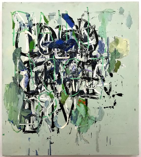 Mark Dutcher, 'Utopian Paint', 2014, Coagula Curatorial