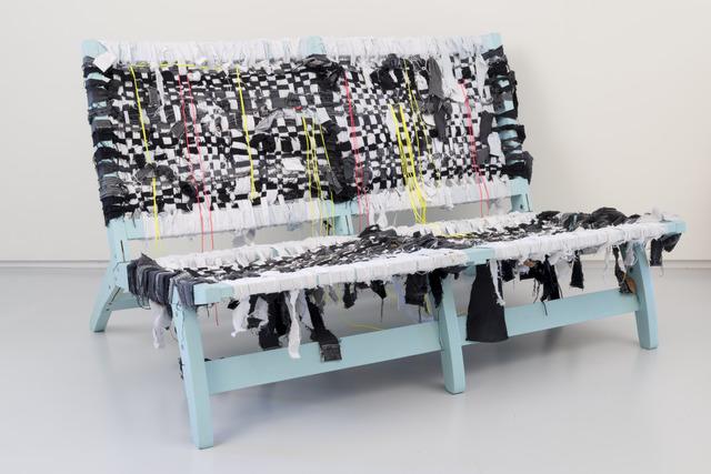 , 'My Love Seat,' 2013, c.nichols project