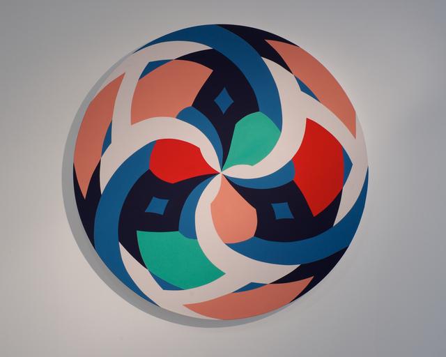 , 'Egg in (Arsenic),' 2014, CHOI&LAGER