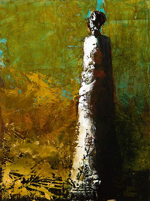, 'Sahara,' 2019, Sue Greenwood Fine Art