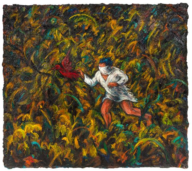Tony W.H. Wong, 'Flam', 1985, Hindman