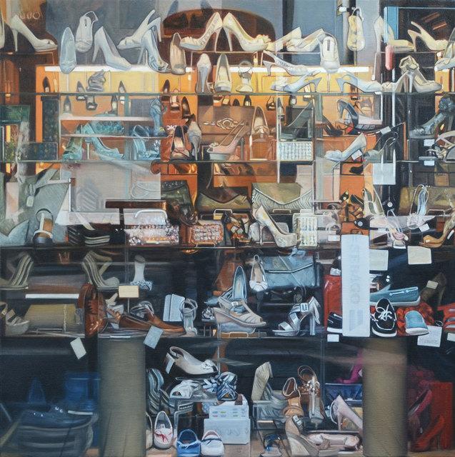 Philip Munoz, 'A Look Within', 2018, Albemarle Gallery