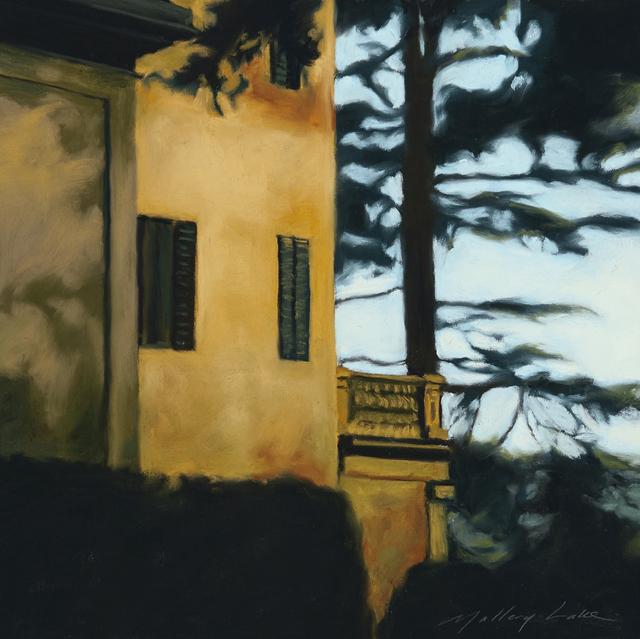 , 'Villa Buonaccorsi,' , Pucker Gallery