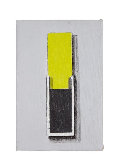 , 'Squint,' 2014, David Risley Gallery