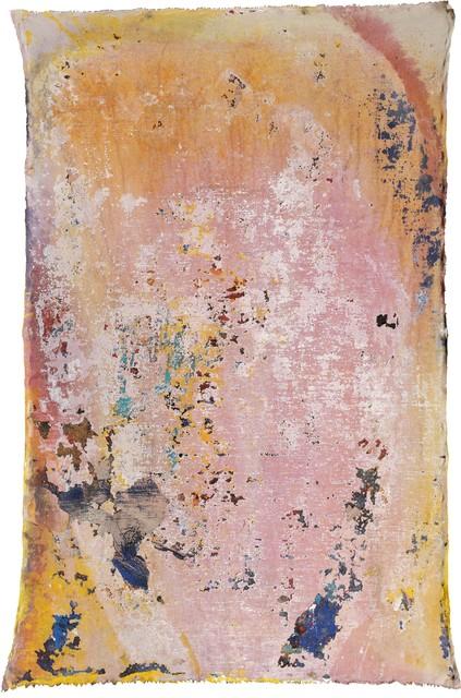, 'Pigmentfresco (Original Version),' 1999-2012, Galerie Bei Der Albertina Zetter