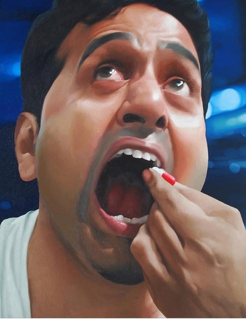 Snehashish Maity, 'Ab Goli Kha', 2008, Arushi Arts