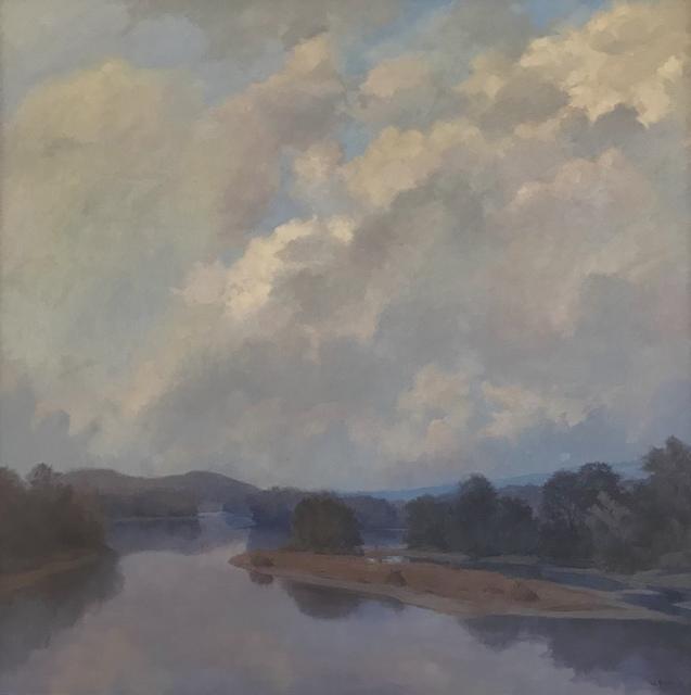 , 'Approaching Twilight,' 2004, Canal Street Art Gallery