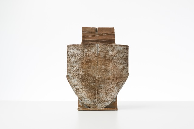 , 'Stele #19,' 2016, Ricco/Maresca Gallery