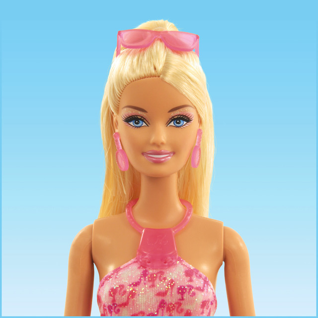 , 'Barbie #3,' 2012, LIMITED EDITION