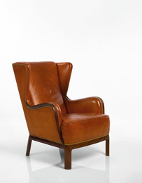 Frits Henningsen, 'Armchair,' , Sotheby's: Important Design