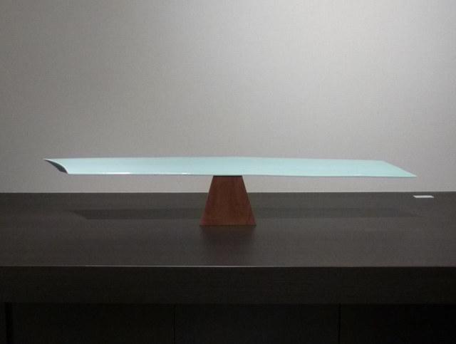 , 'SUIHEISEN (Horizontal line) ,' 1993-1994, ESH Gallery