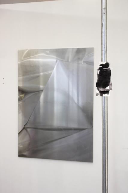 , 'Expense (body register),' 2014, CHOI&LAGER