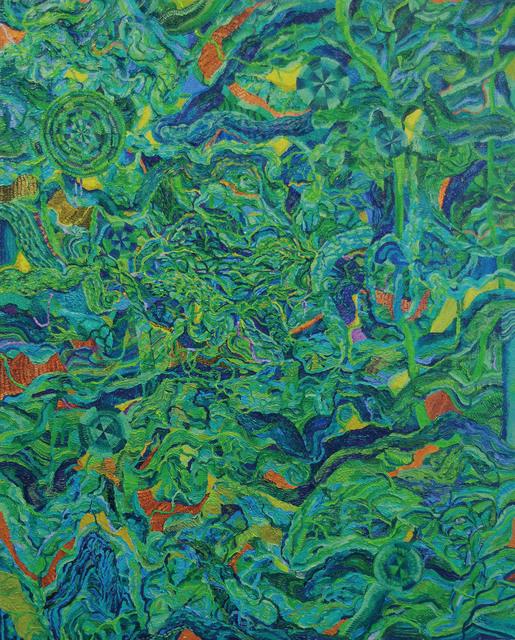 , 'Iris,' 2014, galerie nichido / nca | nichido contemporary art