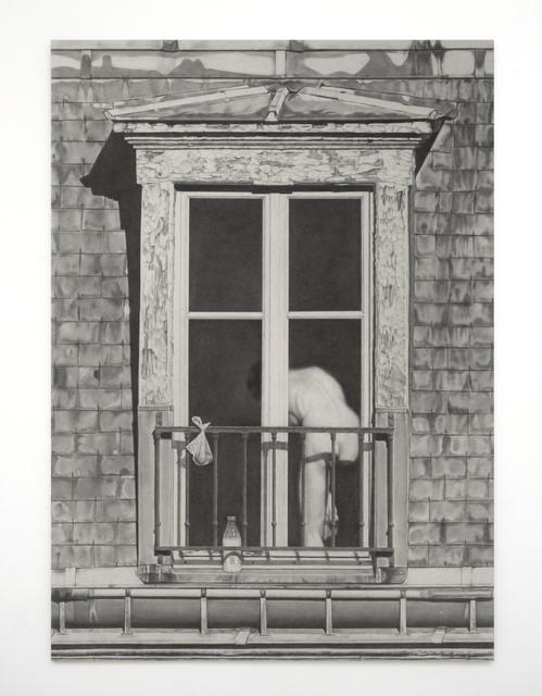 João Vilhena, 'L'amour des corps', 2019, Alberta Pane